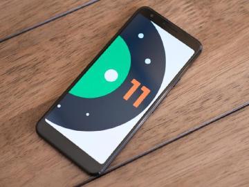 Google釋出Android 11開發預覽版 加強5G支援和隱私安全
