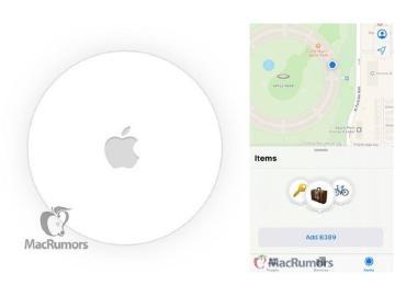 Apple Tag傳3月底揭曉 但會因為疫情延後上市