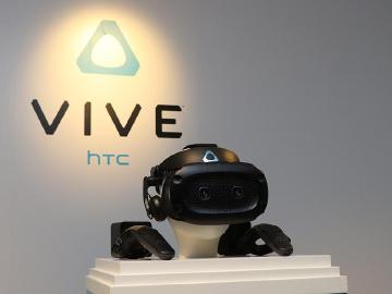 HTC擴充VIVE Cosmos系列產品 Elite、XR與Play發表