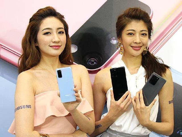 SAMSUNG S20系列發表後 S9或S10是否該換掉