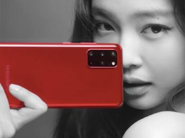 韓國KT電信限定!三星Galaxy S20+還有新顏色Jennie紅