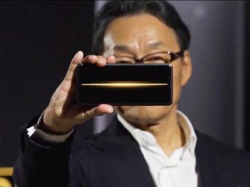 Sony開發中的5G旗艦手機Xperia Pro 為專業攝影需求所打造