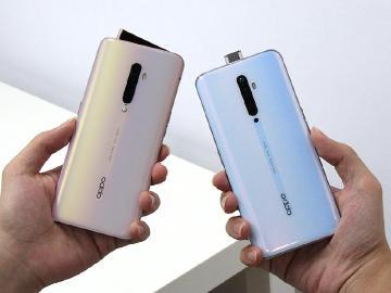OPPO四鏡頭手機怎麼挑?Reno2與Reno2 Z規格與拍照比較