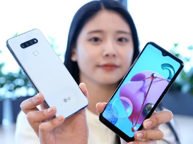 LG Q51韓國發表 6.5吋水滴螢幕配三鏡頭相機