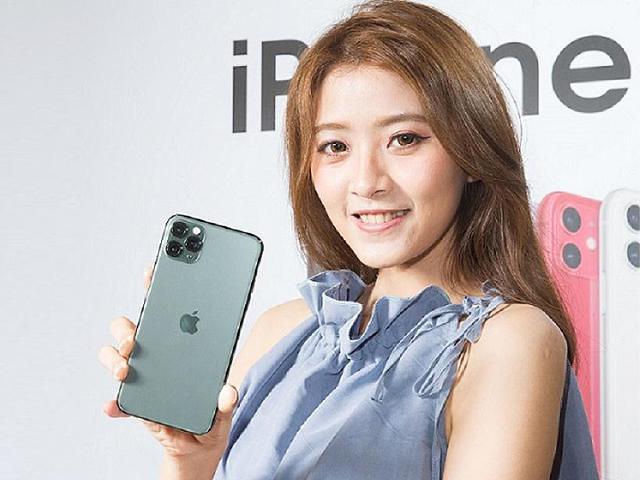 亞太電信縮減綁約時間 iPhone 11現省萬元購機費