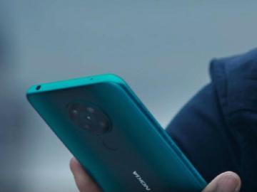 Nokia首款5G手機將在007龐德電影亮相 新品外型疑曝光