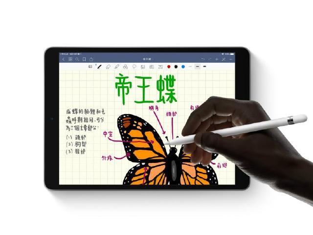 部分第三代iPad Air出現空白螢幕異常 Apple可免費維修