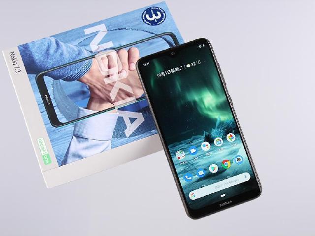 受武漢肺炎影響 HMD調整Nokia手機安卓10更新時程