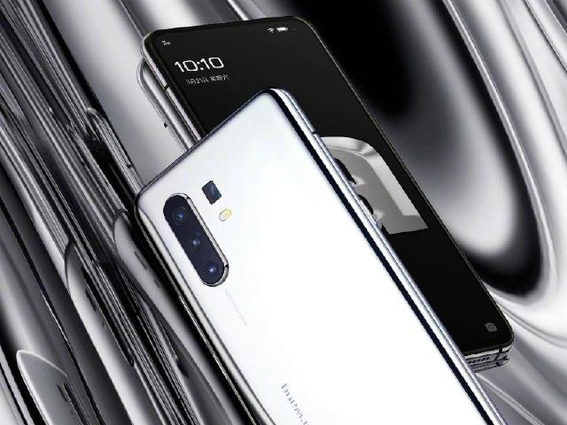 vivo將推出銀色鏡面款式的X30系列設計師限定版 3月底發表