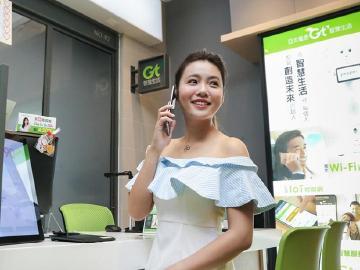 亞太電信499購機方案 4月底前送6千賣場提貨券