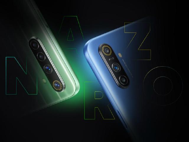 realme新系列Narzo主打高性能表現 3月底發表