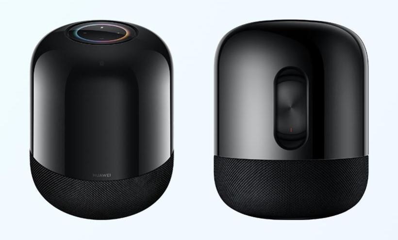 華為聯手音響品牌Devialet 推出Sound X智慧音箱