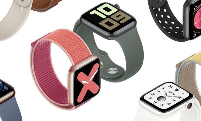 蘋果可能將陶瓷纖維材質用在新款Apple Watch