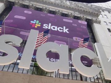 Slack計畫與Microsoft Teams整合更多功能