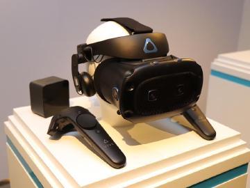 Vive Cosmos Elite將單獨販售 HTC通路4月開放預購