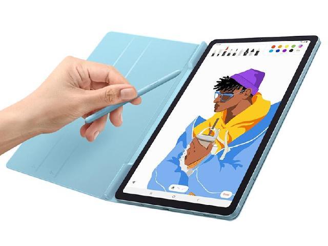 配備S Pen手寫筆 10.4吋三星Tab S6 Lite平板發表