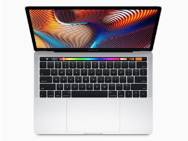 蘋果可能在5月更新14.1吋MacBook Pro與新AirPods