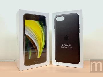 [動眼看]以iPhone 8為基礎的新iPhone SE與第一代設計比較