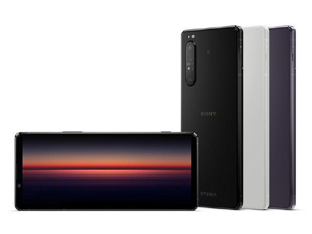 Sony Mobile總裁透露Xperia 1 II未來手機命名方式
