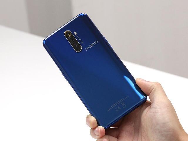 不只X2 Pro即將上市 realme多款手機6月起陸續登台