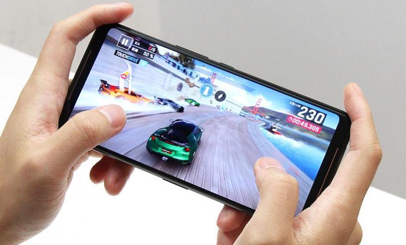 ROG Phone 2旗艦版祭出優惠 5月底前買就送電競耳機