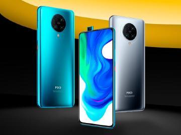 紅米K30 Pro化身 POCO二代手機F2 Pro發表