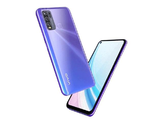 許久未見的中國手機 vivo Y50與Y15台灣6月上市