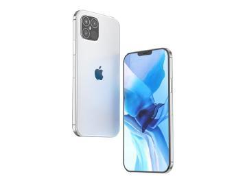 iPhone 12系列螢幕與5G規格疑洩 傳發表時間延至10月