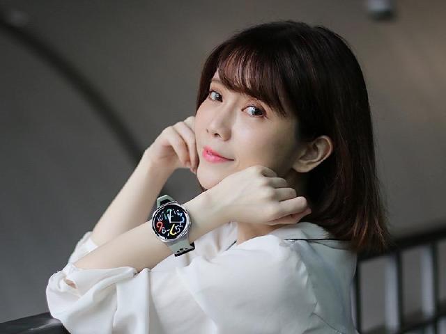 一款真正懂妳的智慧手錶!HUAWEI Watch GT 2e開箱體驗