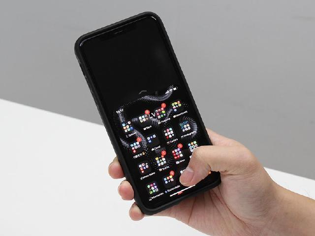 iPhone螢幕變一半?如何開啟或關閉單手模式教學