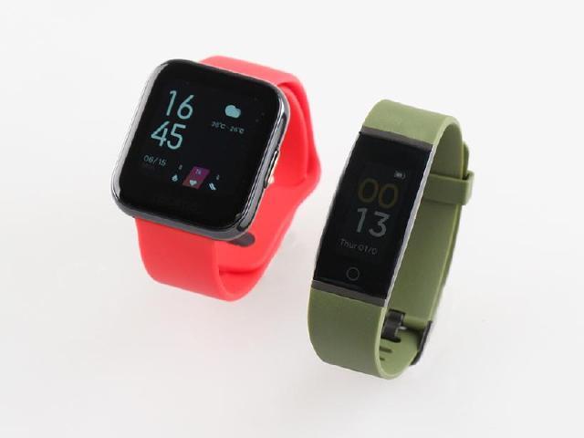 618促銷優惠!買realme手錶限量贈原廠錶帶
