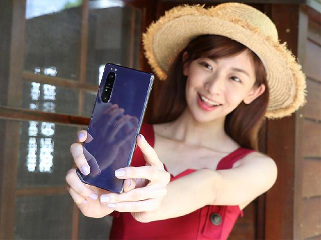 5G才剛開台 5G手機台灣目前僅有這些選擇