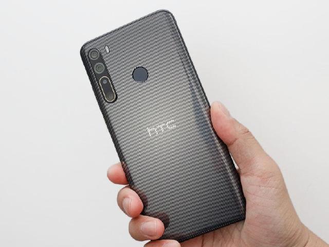 HTC首款四鏡頭手機 Desire 20 Pro開箱評測