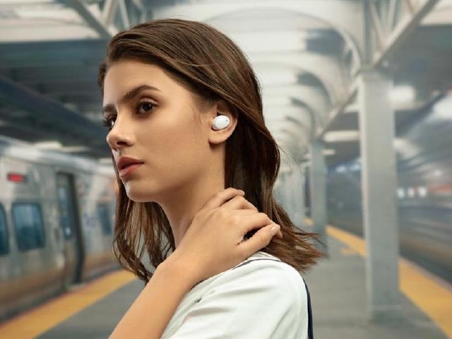 IP55防塵防水!OPPO Enco W11真無線耳機7/10開賣
