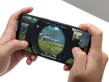 遊戲體驗全面升級!ROG Phone 3特色功能實測