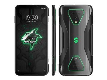 5G上網、65W閃充!黑鯊3遊戲手機8/11台灣上市