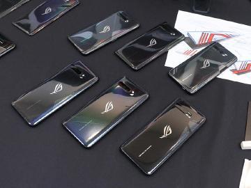 直擊華碩手機設計&實驗室 ROG Phone 3設計歷程公開