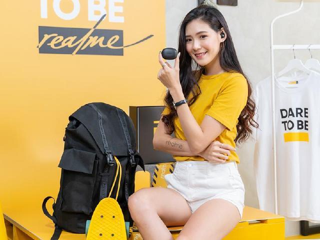 realme發表Buds Q與快充行動電源2 粉絲節優惠同步亮相