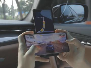 獨特旋轉式雙螢幕手機LG Wing 預計9月中旬線上發表