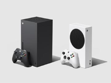 微軟Xbox Series X售價499美元 與Xbox Series S同步於11/10上市