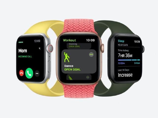 蘋果揭曉Apple Watch Series 6 平價款Apple Watch SE同步亮相