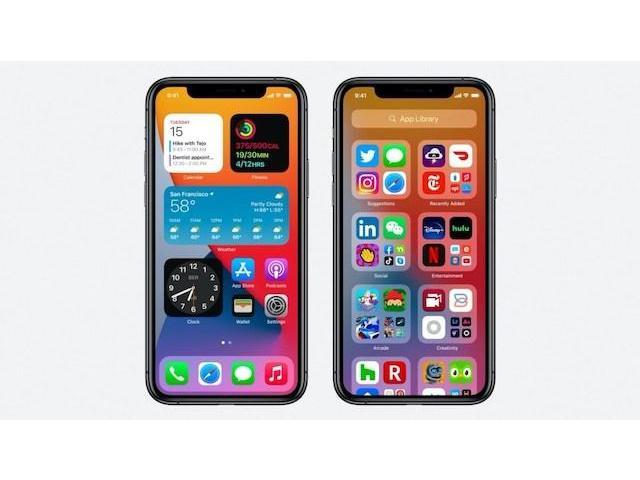 蘋果宣布9/16開放更新iOS 14、WatchOS 7、iPadOS 14與tvOS 14