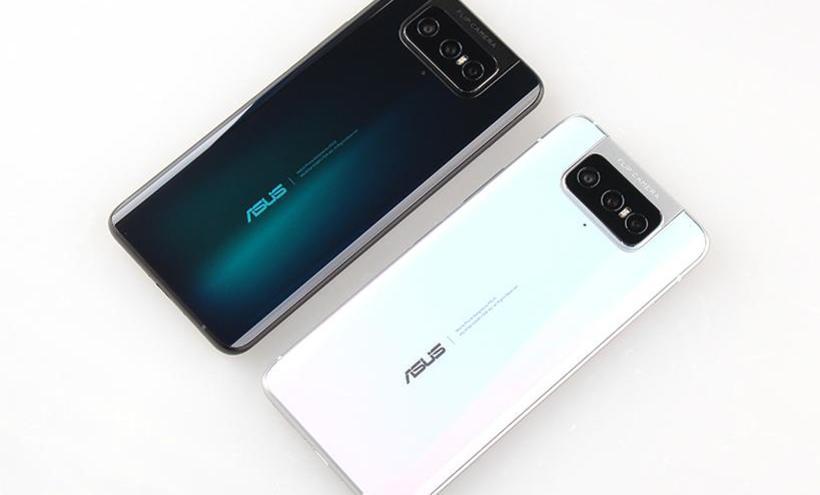 華碩推出ZenFone 7系列優惠購機方案 舊換新最高折五千