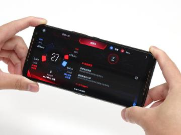 ROG Phone 2代更新後會異常耗電?華碩表示將盡快修正
