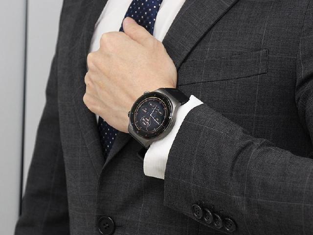 為專業而生的智慧手錶 HUAWEI WATCH GT 2 Pro開箱體驗