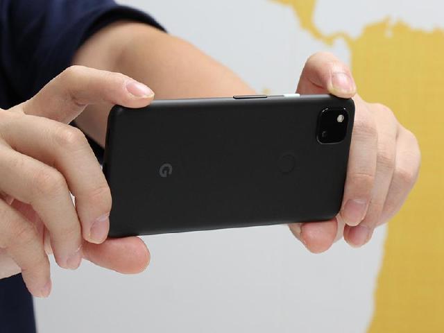 單鏡頭也能拍出好品質?Google Pixel 4a相機實測