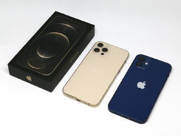藍色其實很時尚!iPhone 12與12 Pro外觀開箱介紹
