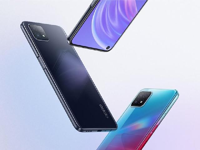 OPPO A73 5G手機萬元有找 11/4台灣上市