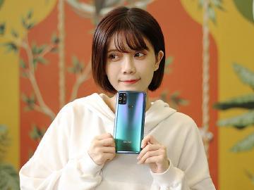 千元手機也有旗艦表現 SUGAR S50開箱體驗