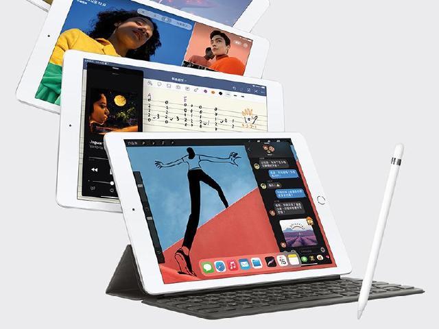 新iPad與iPad Air 中華、遠傳電信資費方案同步推出